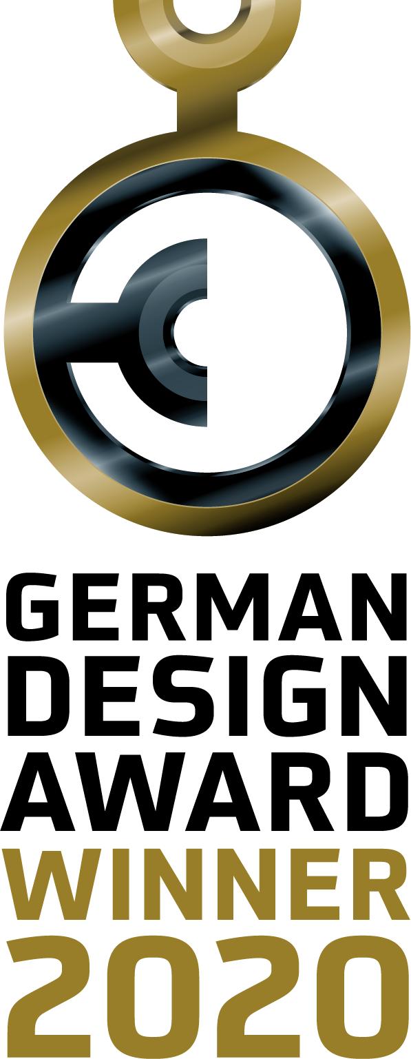 German design winner Reliisa JESS design