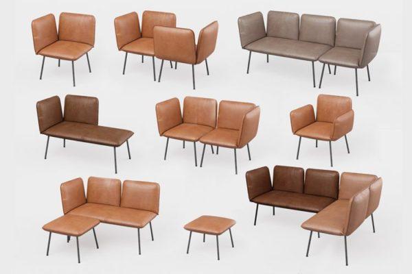Reliisa Schuffle JESS design