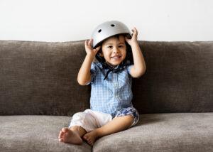 Diivan ja lapsed - kuidas valida kangatoon