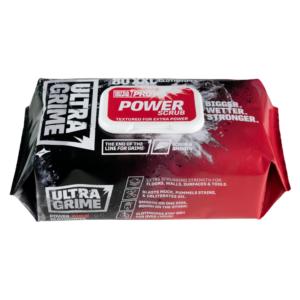 UltraGrime PRO puhastuslapid - Power